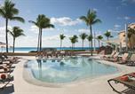 Hôtel Puerto Morelos - Dreams Jade Resort & Spa - All Inclusive-2