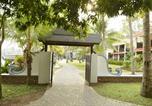 Villages vacances Alleppey - Club Mahindra Ashtamudi-1