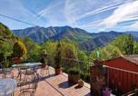 Location vacances Sopeira - Apartment with 2 bedrooms in Ardanue with wonderful mountain view and furnished garden-2