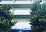 Hôtel Rimini - Lugano Residence-1