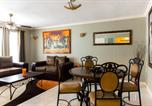 Location vacances  Jamaïque - Little Bay Country Club - 1 bedroom-4
