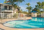 Hôtel Hawai - Wyndham Mauna Loa Village-1
