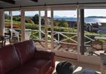 Location vacances Taupo - Hosea House-1