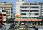 Hôtel Coriano - Hotel Ibiza-4