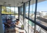 Hôtel Cape Town - Villa on Ocean View
