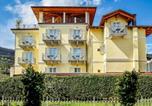 Hôtel Baveno - Hotel Rosa-3