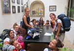 Hôtel Maroc - Essaouira Youth Hostel & Social Travel-1