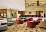 Hôtel Atlantic City - Sheraton Atlantic City Convention Center Hotel-3