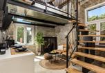 Location vacances Rijeka - Molo Longo - Central Apartments & Rooms-1