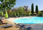 Camping avec WIFI Valensole - Camping Forcalquier-3