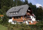Location vacances Hinterzarten - Hotel-Pension Thomé-1
