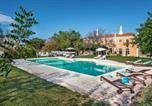 Location vacances Loulé - Guerreiros Vermelhos Villa Sleeps 19 with Pool Air Con and Wifi-1