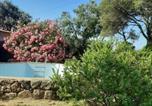 Location vacances Bonifacio - Villa Giuseppina-1