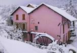 Location vacances Les Echelles - Holiday Home Route de Bilieu-4