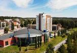 Hôtel Tampere - Hotelli Kuohu Kangasala-1