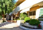 Hôtel Pimonte - Yellow Park Hotel-3
