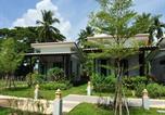 Villages vacances Hat Yai - The Gleam Resort-1