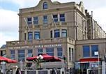 Hôtel Weston-Super-Mare - The York Hotel-1