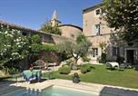 Location vacances Cabrières-d'Avignon - Villa in Cabrieres D Avignon-4