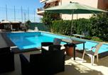 Location vacances Tivoli - Villino dei Limoni-2