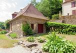 Location vacances Sorges - Quaint cottage in Saint-Medard-d'Excuduell near river-3
