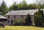 Location vacances Abergavenny - Cwm Mill - Now with Last minute prices for July 19 stays-4