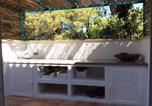 Location vacances Son Servera - Rental Villa Can Petit - Costa de los Pinos-1