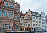 Location vacances Gdańsk - Flatinfo Motlawa River-2
