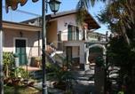 Location vacances San Gregorio di Catania - Villa Linda-2