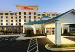 Hôtel Charlotte - Hilton Garden Inn Charlotte Airport