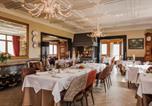 Hôtel Kintzheim - Hotel Restaurant Au Riesling (Room Service disponible)-2