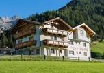 Location vacances Steinach am Brenner - Pension Roasthof-1