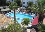 Villages vacances Turgutreis - Bodrum Park Hotel-2