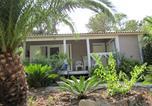 Location vacances Cavalaire-sur-Mer - Maison Parc Oasis 110