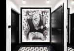 Hôtel Gdańsk - Black Bear-3