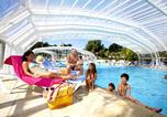Camping Saint Cast le Guildo - Yelloh! Village - Les Pins-2