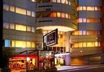 Hôtel Osaka - Osaka Hotel Live Artex-1
