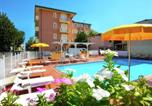 Location vacances Borghi - Residence with swimming pool nearby the beach.-1