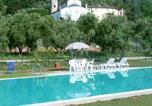 Villages vacances Bonassola - Residenza S.Michele-2