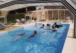 Hôtel Matignon - Hotel Trecelin-1