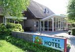 Hôtel Veendam - Drouwenerzand Hotel-3