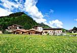 Villages vacances Oetz - Luxury Chalets Wiesenruh-4