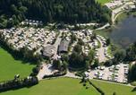 Camping avec WIFI Allemagne - Alpen-Caravanpark Tennsee-1