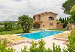 Location vacances Riparbella - Villa Ligustro-1