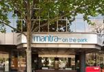 Location vacances Melbourne - Mantra on The Park-1
