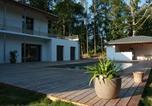 Location vacances Soustons - Lazuli Lodge-3