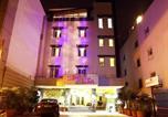 Hôtel Delhi - Hotel Rupam Kingston Park-1