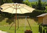 Location vacances Les Houches - Ferme De La Griaz-4