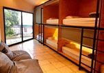 Hôtel Costa Rica - Fauna Luxury Hostel-1