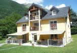 Location vacances Cauterets - Chambres d'Hôtes La Balaguère-3